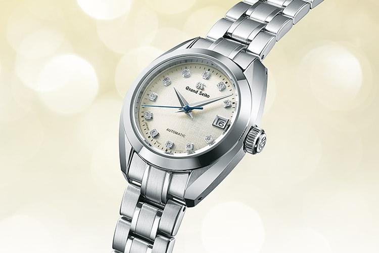Grand Seiko spreads its wings with a new automatic series for .