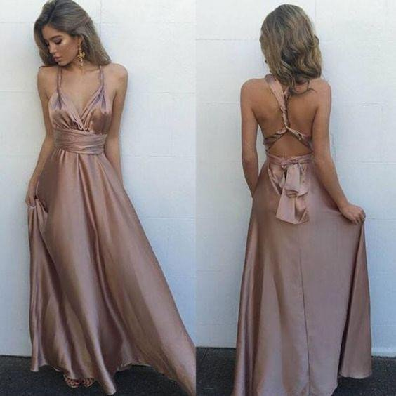 Elegant Sexy Prom Dresses – Fashion dress