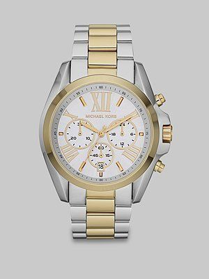 gold and silver watches for women   Michael Kors Women's MK5627 .