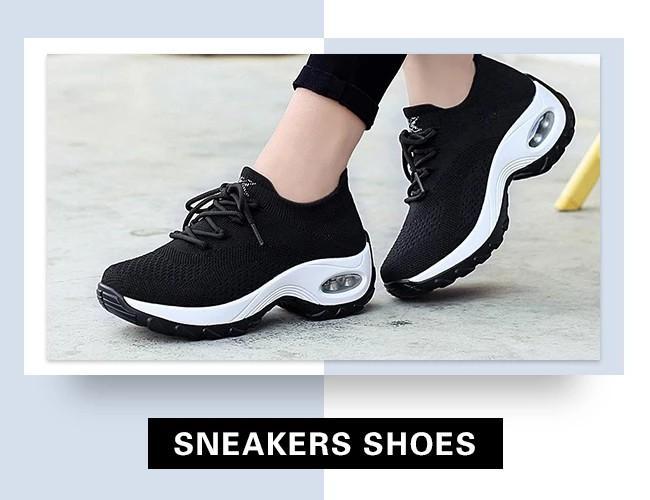 Women's Sneakers – inspireyo