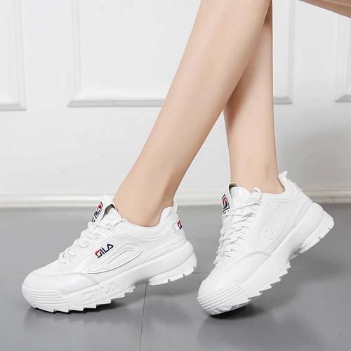 Moxxy Sneakers Shoes White Shoe Women Fashion Brand Retro Sneaker .