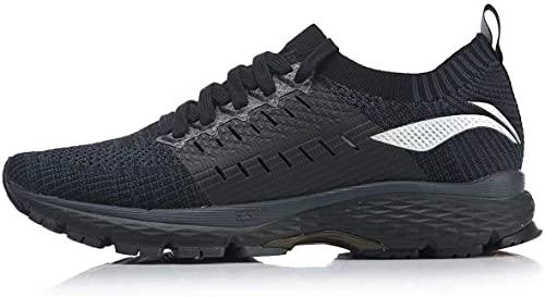 Amazon.com | LI-NING Stability Shoes Professional Running Shoes .