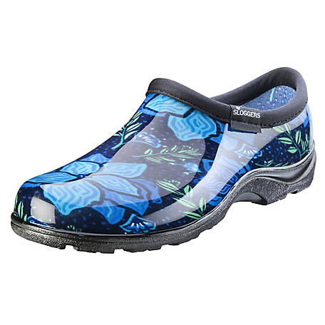 Sloggers Women's Spring Surprise Garden Rain Shoes at Tractor .