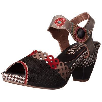 Buy L'Artiste by Spring Step Women's Sandals Online at Overstock .