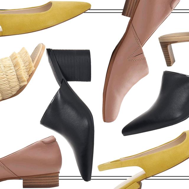 14 Spring Shoes Trends - Best Spring Shoe Trends 20