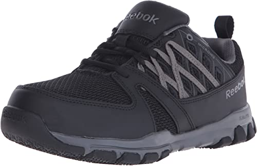 Amazon.com: Reebok Work Women's Sublite Work RB416 Athletic Safety .