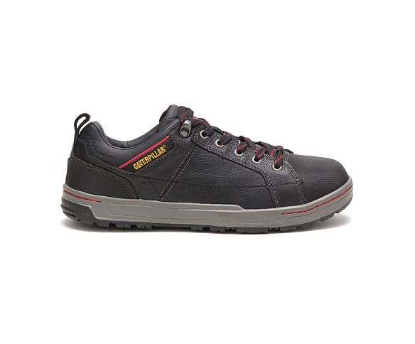 Men - Brode Steel Toe Work Shoe - - Reviews | CAT Footwe
