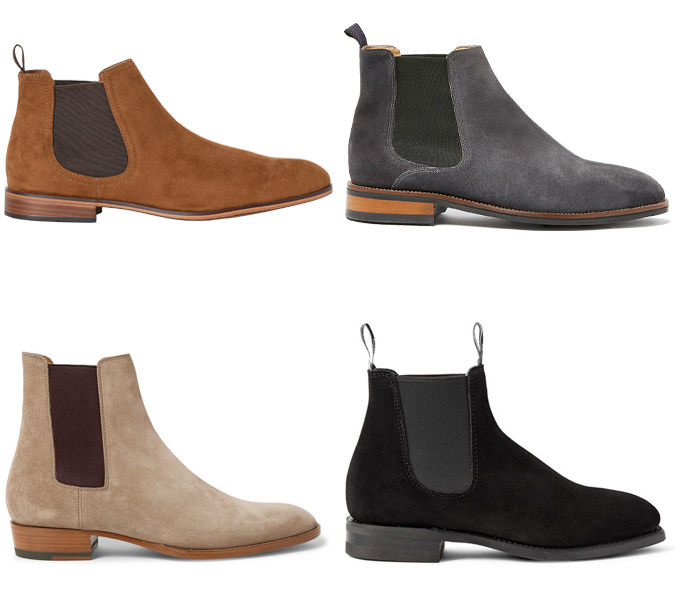 The Best Suede Boots To Buy In 2020 | FashionBea