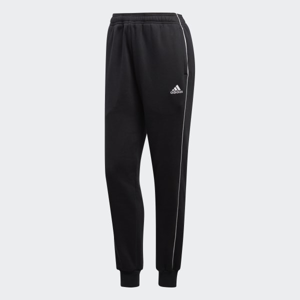 adidas Core 18 Sweat Pants - Black | adidas