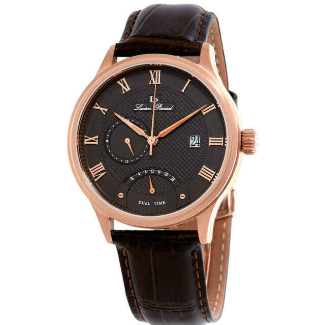 Swiss Legend Watches Lucien Piccard Mens Volos Analog Display .
