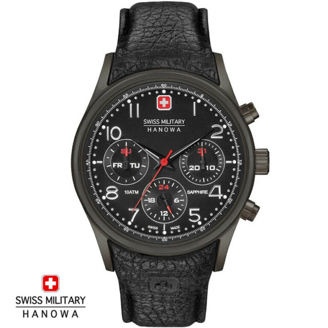 Swiss Military Hanowa Navalus 06-4278 13 007 Watch for sale online .