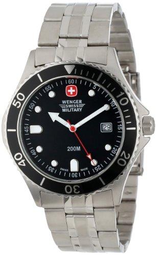 Swiss Military Watch