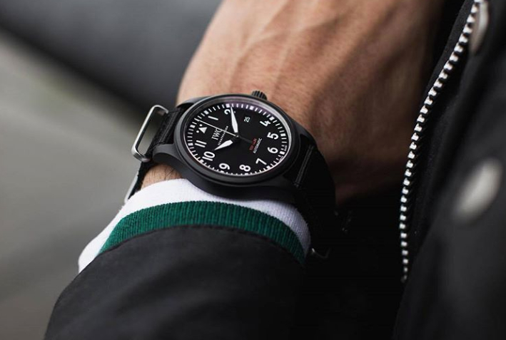 7 Excellent Swiss Military Watches   WatchShopping.c