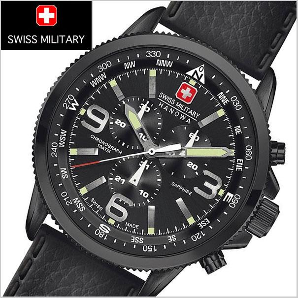 Bell Field: SWISS MILITARY Switzerland military watch chronograph .