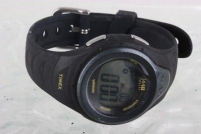 TIMEX 1440 SPORTS WR50M 533-T5K242 CR1620 WRIST WATCH 6827B | eB