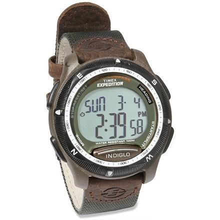 Timex Expedition Digital Compass Watch | REI Co-