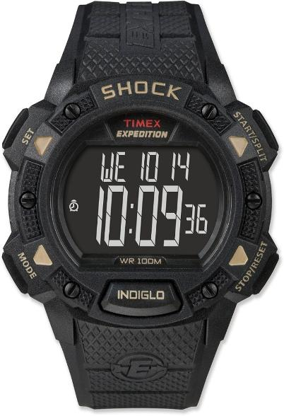 Timex Expedition Shock Watch - Men's | REI Co-
