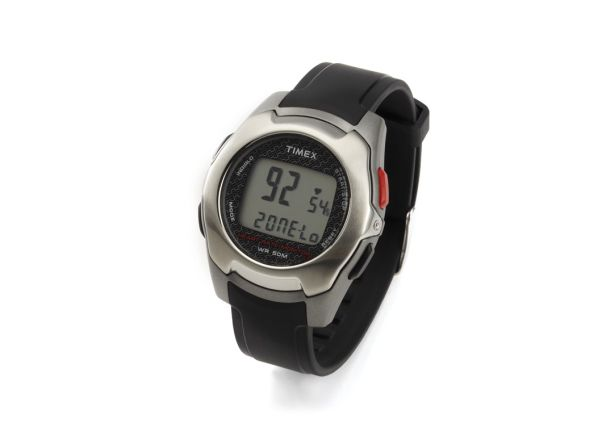 Timex Health Touch T5K470F5 heart-rate monitor - Consumer Repor