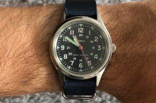 Timex Accessories | Military Watch Jcrew | Poshma
