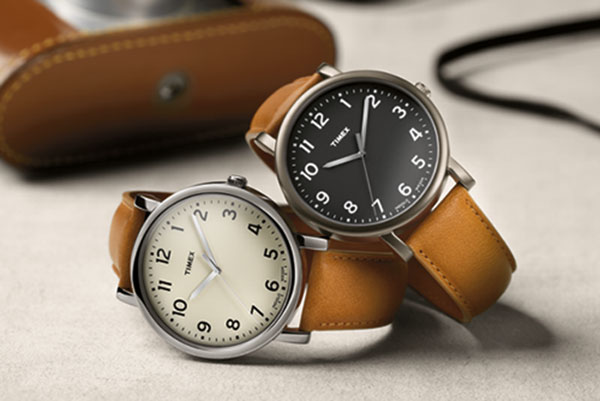 Streething - THING: Timex Originals Classics Round Collecti