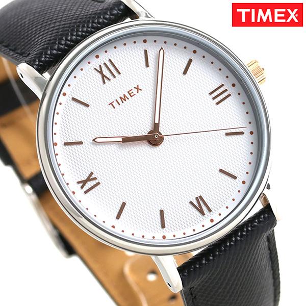 nanaple: Timex watch men south view 41mm analog TW2T34700 TIMEX .