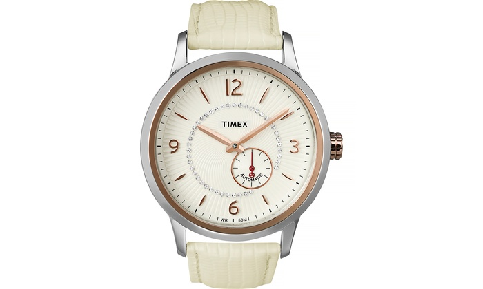 Timex Women's Automatic Watch | Group