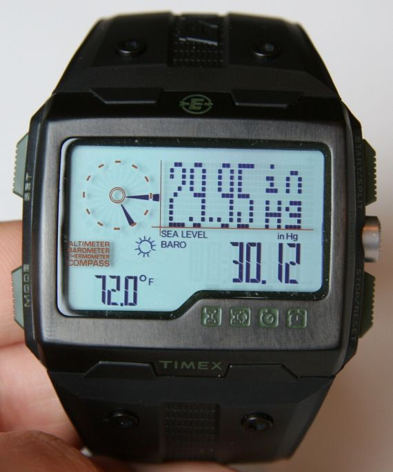 Timex Expedition WS4 Watch Review: A Bit Of Wrist Adventure .