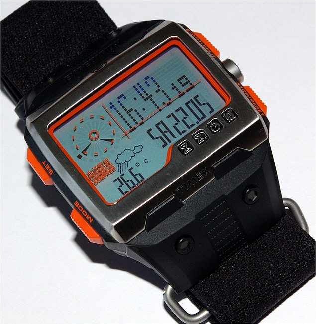Timex Build Quality - Has It Improved? - Watch Discussion Forum .