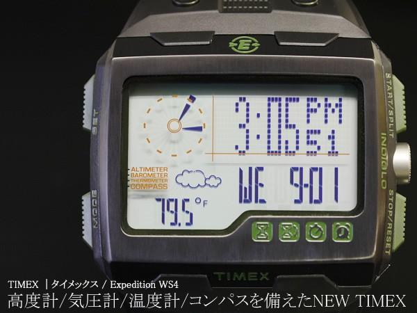 Timex Ws4 Watches