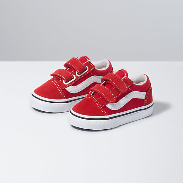 Toddler Old Skool V | Shop Toddler Shoes At Va