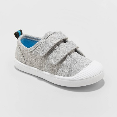 Toddler Boys' Gil Sneakers - Cat & Jack™ Gray : Targ