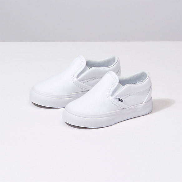 Toddler Slip-On | Shop Toddler Shoes At Va