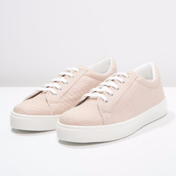 Topshop Shoes   Copenhagen Sneakers   Poshma