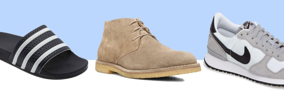 50+ Cool Shoes & Boots For Men in 2020 – Trendy & Popular Guys Sho