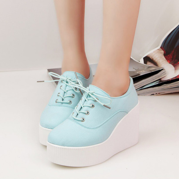 Trendy Cool Shoes