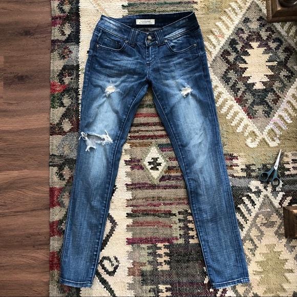 Vigoss Jeans | Skinny Size 1 Euc | Poshma