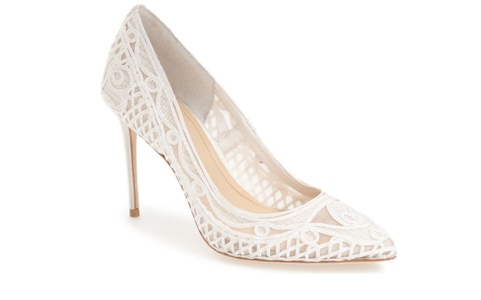 11 Bridal Shoes Under $150 – Footwear Ne