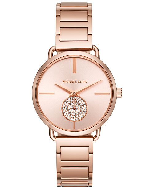 Watches By Michael Kors