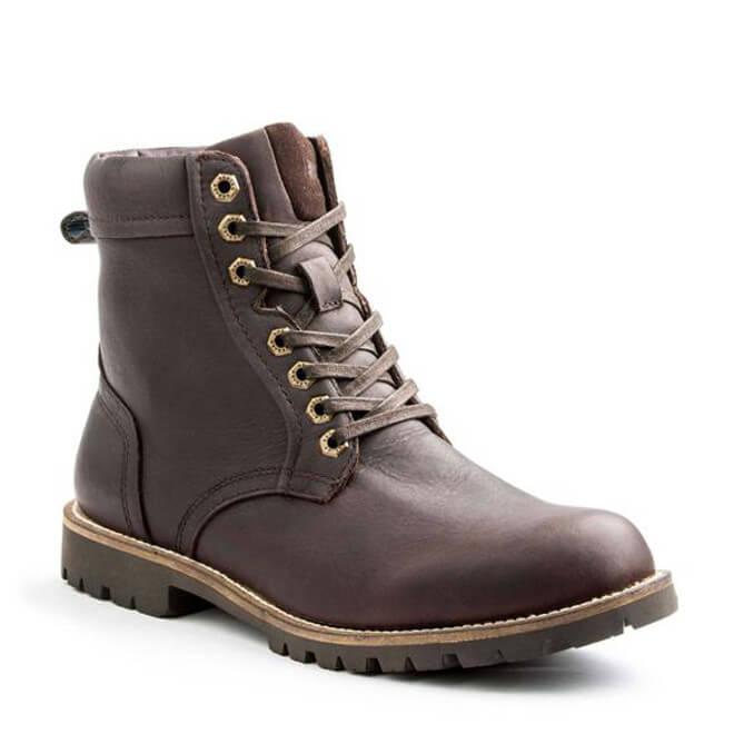 5 Stylish Waterproof Men's Boots | Momentum M
