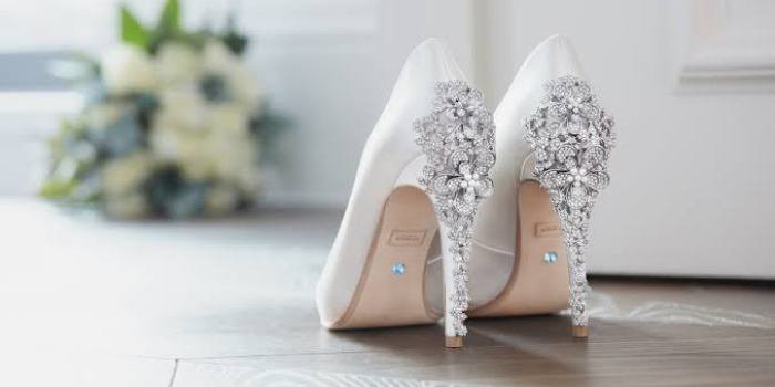16 Comfortable Wedding Shoes for the Bride - WedP
