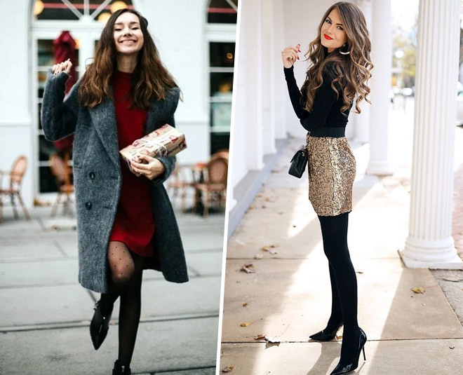 Winter Fashion Tips: Here Is How You Can Stay Warm And Look .