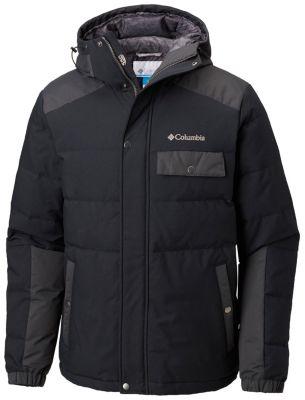 Men's Winter Challenger Hooded Jacket | Columbia.c