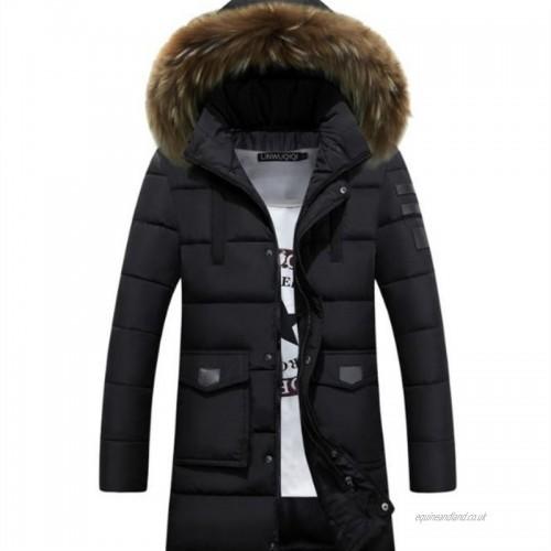 Winter Jacket Men Winter Male Jacket Parka Men Warm Vsste Homme .
