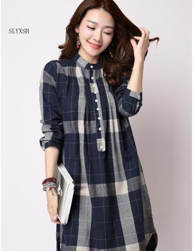 New Stitching Loose Casual Maternity Dresses Fall Winter Pregnancy .