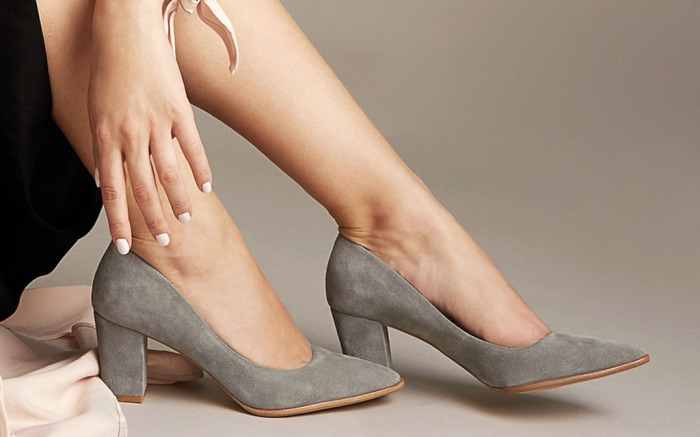 5 Online Retailers for Men Who Want to Wear Women's Shoes .