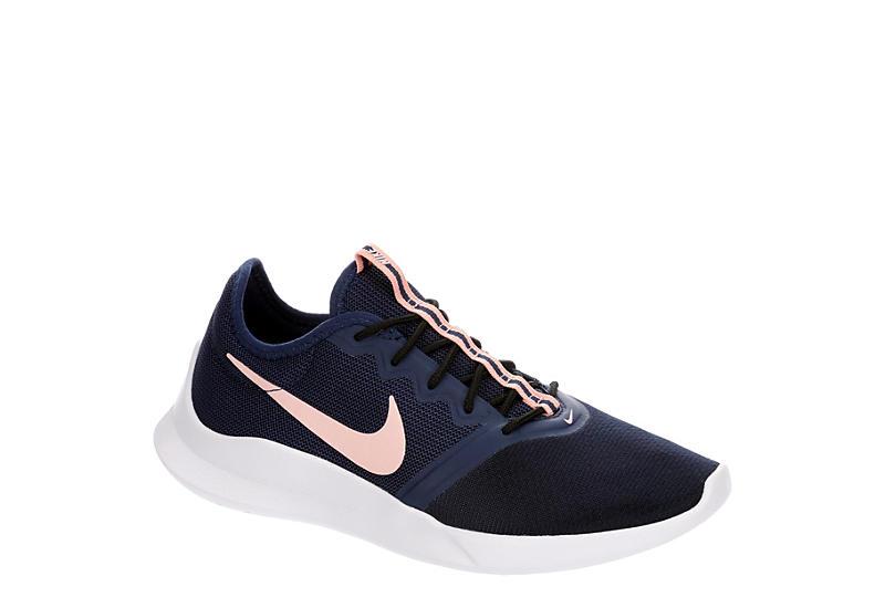 Navy Nike Womens Vtr | Athletic | Rack Room Sho