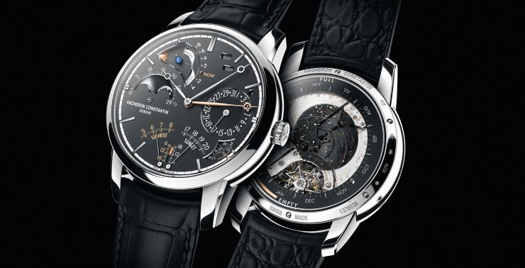 Meet the World's Most Complicated Wristwatch - WatchTi