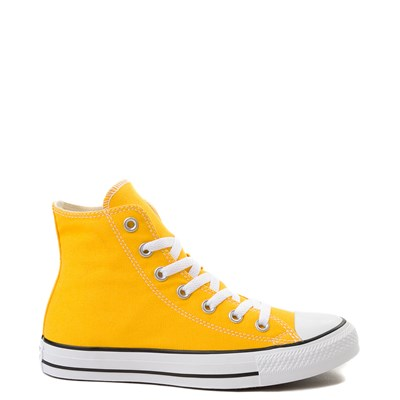 Converse Chuck Taylor All Star Hi Sneaker - Lemon Chrome | Journe